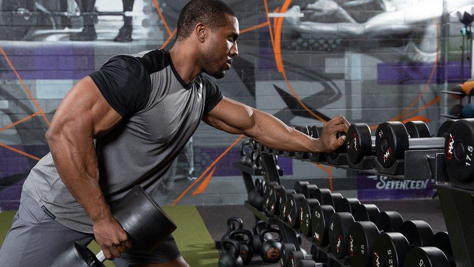 Kaip auginti raumenis laikantis Keto dietos