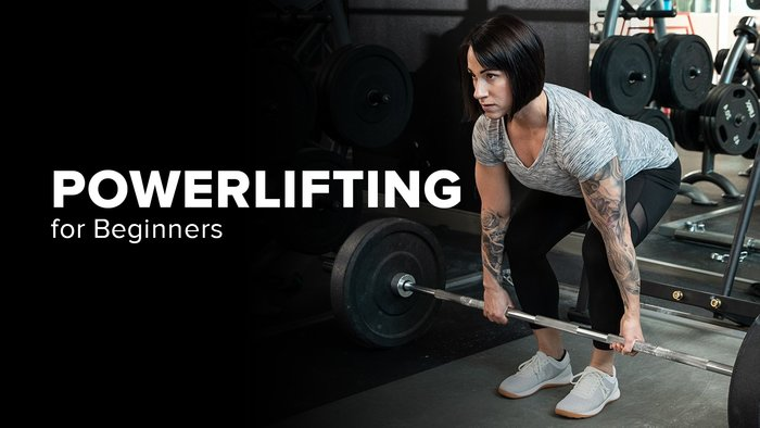 Powerlifting for Beginners