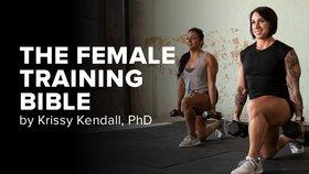 The Female Training Bible 12-Week Program
