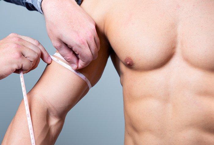 Pasninkas, sveikata ir raumenys
