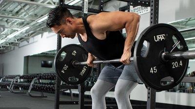 3 Best Plateau-Busting Workout Splits