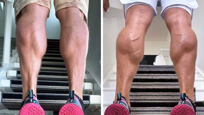 What Happens When You Train Calves Every Day?