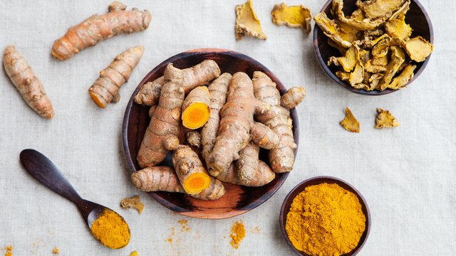 Boosting Immunity Through Herbs and Nutrition