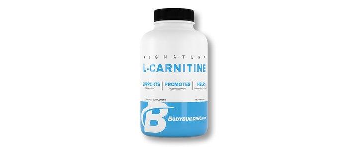 Signature L-carnitine