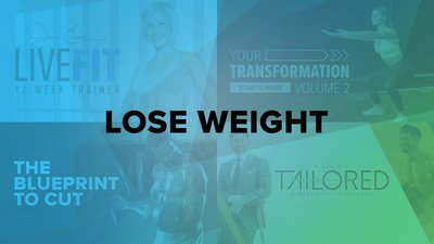 BodyFit: Weight Loss Plans