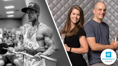 Podcast Episode 99 - Austin Naylor: ''I Never Knew How Much Fitness Related to Being Positive.''