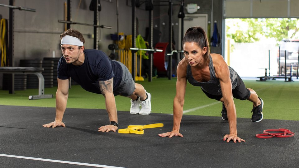 8 Training Rules to Pass the Army Combat Fitness Test