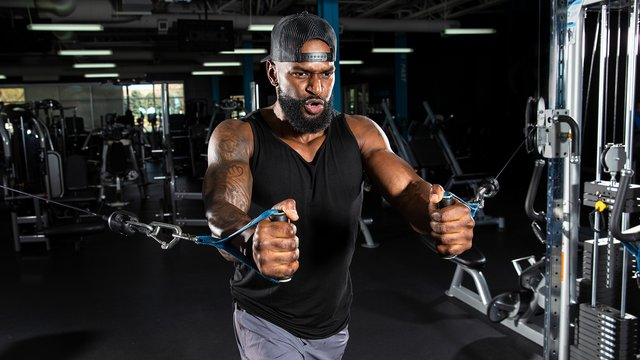 3 Essential Principles for Insane Muscle Hypertrophy