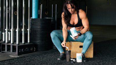 4 Ways to Optimize Your Training with CarnoSyn Beta-Alanine