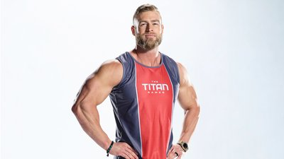 "Titan Fit: How ""Doc Thor"" Trained for ""The Titan Games"" 2020"