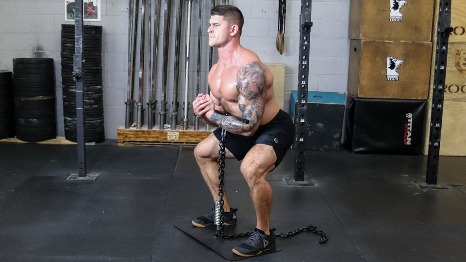 10 Reasons to Try Isometric Training