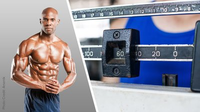 Ask the Ripped Dude: Why Is Weight Loss So Hard?