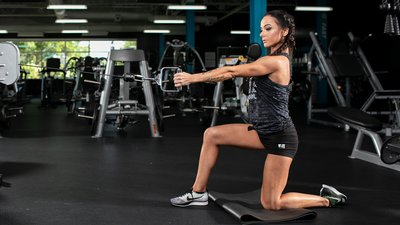 Back Attack: The Workouts You Need to Build Your Back