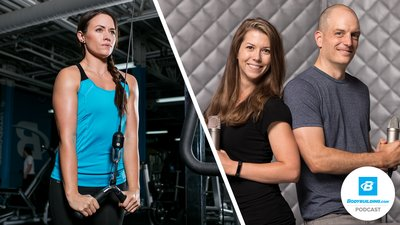 Podcast Episode 85 - Robyn Koolen: How Simple Little Changes Led to a Major Transformation