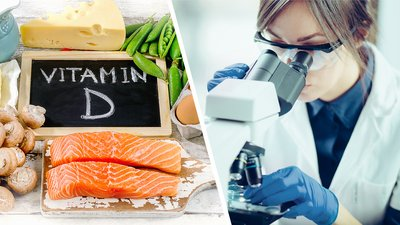 COVID-19 and Vitamin D Deficiency: What the Science Says Now
