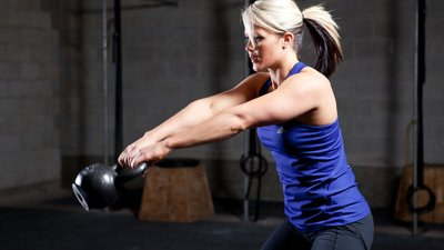 Kettlebells for Bodybuilding: 5 Reasons 'Bells Rule for Muscle Growth