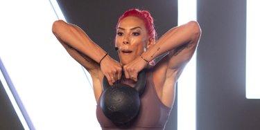 FYR: Hannah Eden's 30-Day Fitness Plan