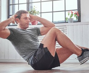 Jacked at Home: Bodyweight Muscle-Building Workouts