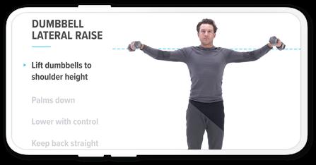 Exercise Database