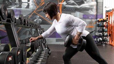 3 Upper-Body Workouts for Women