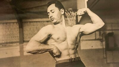 8 Lessons from My Grandfather the Bodybuilder
