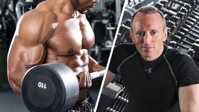 Ask the Muscle Doc: Is Sarcoplasmic Hypertrophy Real?