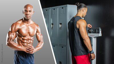 Ask the Ripped Dude: How Much Weight Can You Lose in 12 Weeks?