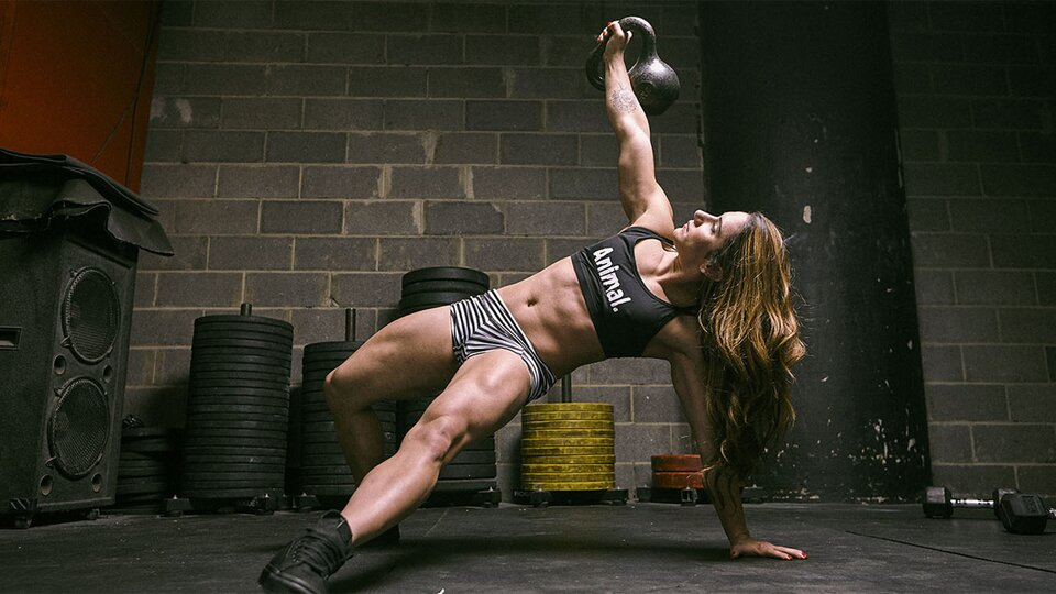 The 5 Most Common Mistakes Women Make in the Gym