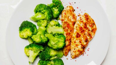 The Pros and Cons of a Bodybuilding Diet