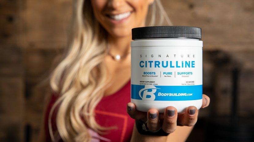 Your Expert Guide to Citrulline | Bodybuilding.com