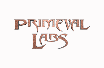 About the Brand Primeval Labs