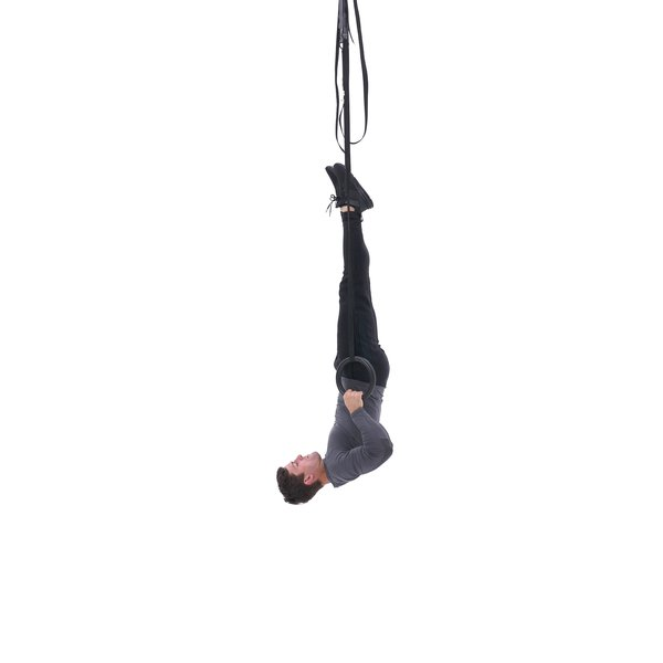 Upside-down pull-up thumbnail image