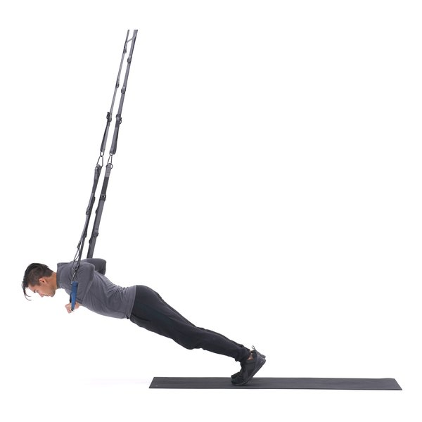 Suspended push-up thumbnail image