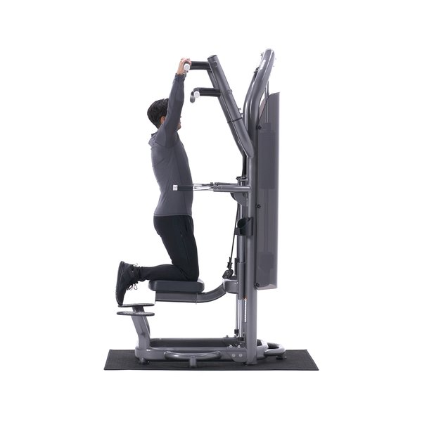Machine-assisted pull-up thumbnail image