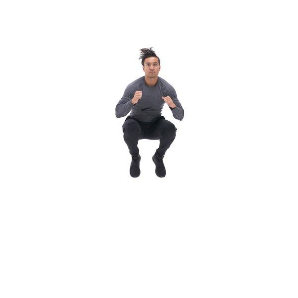 Knee Tuck Jump thumbnail image