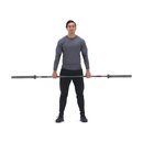 xdb 04b barbell shrug m1 square 130x130 The Real Ways to Lose Weight Fast