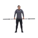 xdb 04b barbell shrug m2 square 130x130 The Real Ways to Lose Weight Fast
