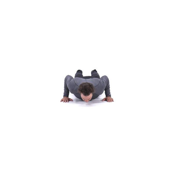 Push-Ups - Close Triceps Position thumbnail image