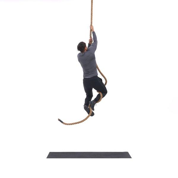 Rope climb thumbnail image