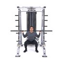 xdb 18t smith machine back squat m2 square
