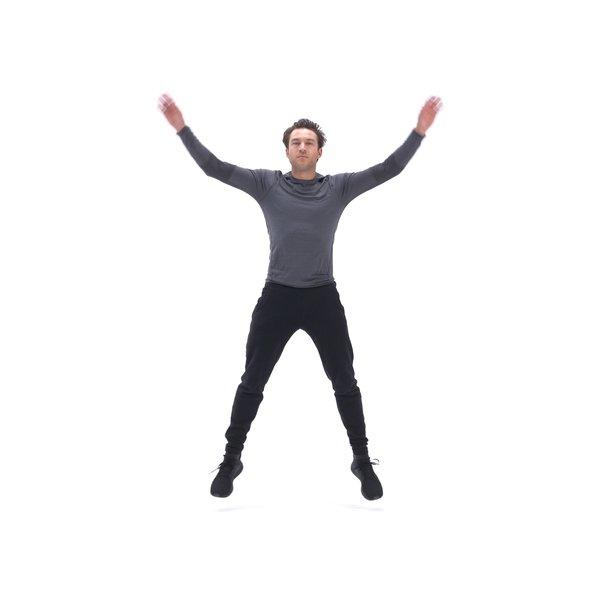 Jumping jack- thumbnail image