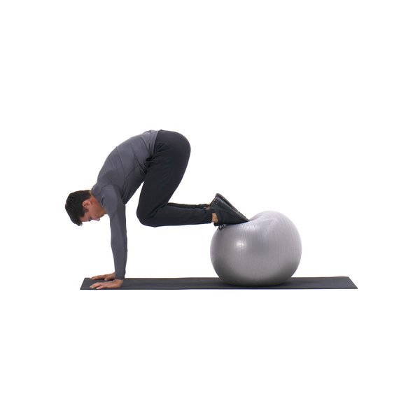 Exercise Ball Pull-In thumbnail image
