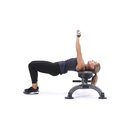 xdb 29e barbell pull over to press f3 square 130x130 3 Upper Body Workouts for Women
