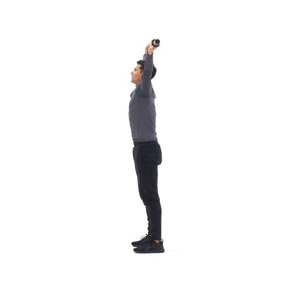 Power snatch- thumbnail image