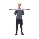 5 razones principales por las que sus bíceps no están creciendo 4