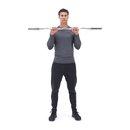 5 razones principales por las que sus bíceps no están creciendo 2