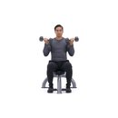xdb 4e seated dumbbell biceps curl m2 square 130x130 The Real Ways to Lose Weight Fast