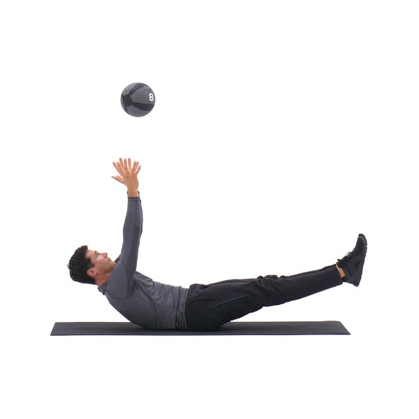 Hollow-hold ball toss thumbnail image