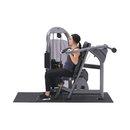 xdb 69m machine shoulder press f1 square 130x130 3 Upper Body Workouts for Women