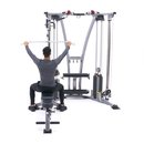xdb 72c lat pull down m1 square 130x130 The Real Ways to Lose Weight Fast